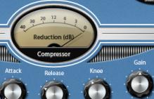 Sidechain Compressor